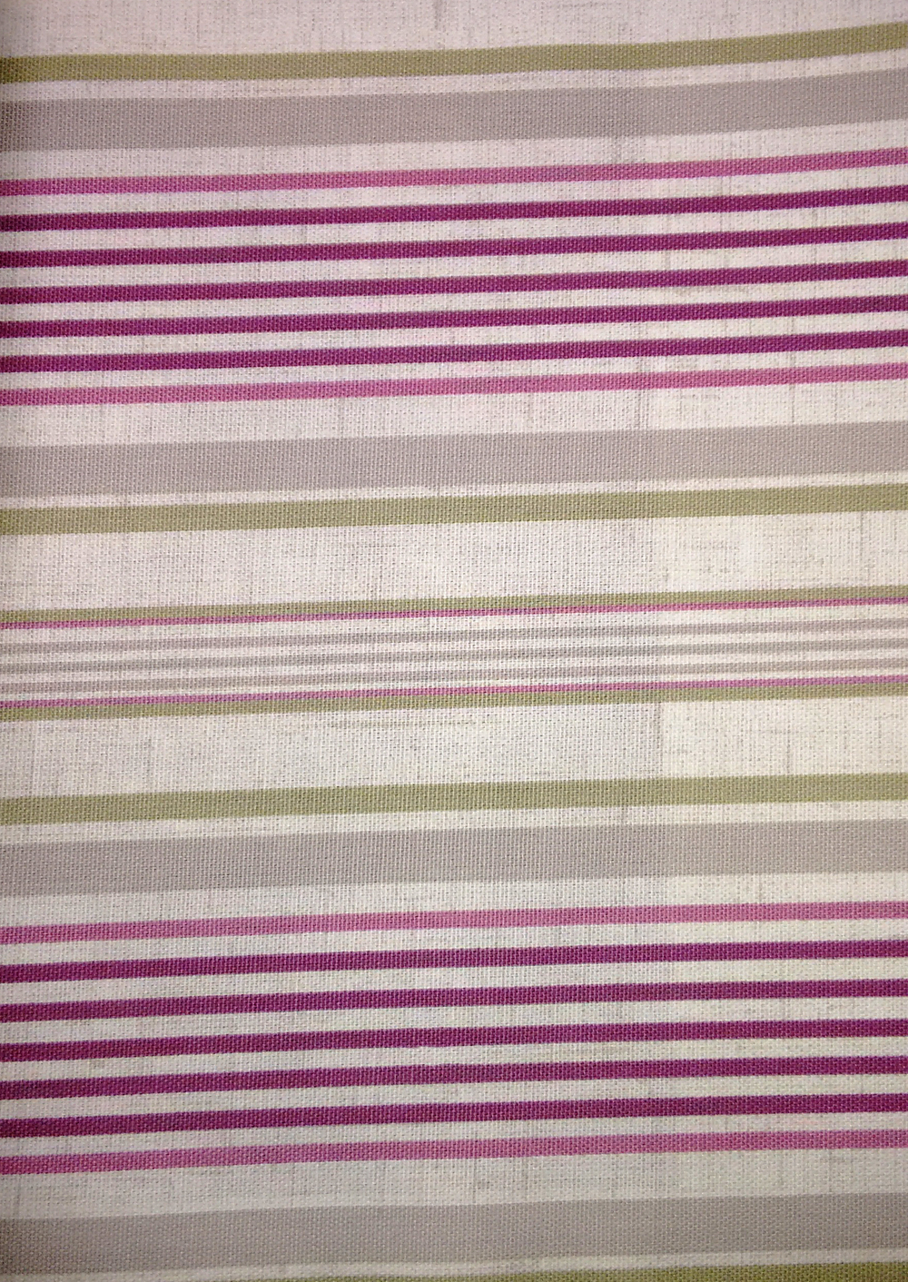 """New Fabric catalogue """"GENEVIEVE"""" 100% cotton in 6 different patterns and colours. (To order €40/m)"""