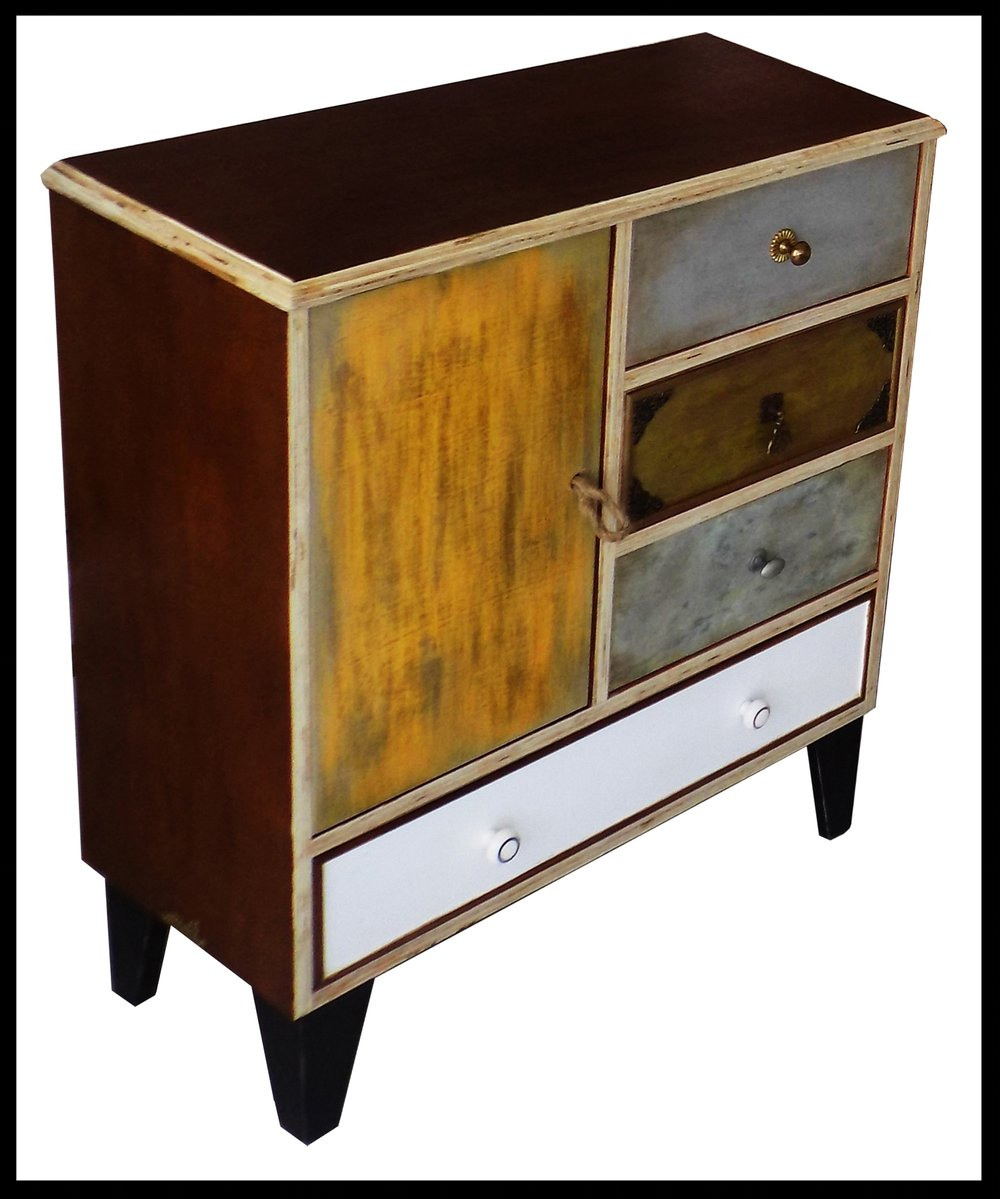 Chest of Drawers & Consoles