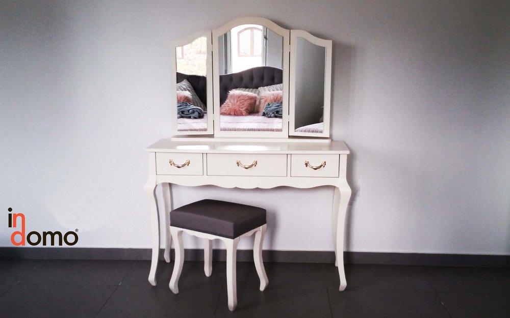 Vintage Style Dresser Tables - Unique & Custom-made Designs