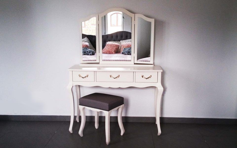 French Style Boudoir - Design your Madelein boudoir
