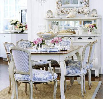Dining Room - Featuring Dining Tables & Chairs