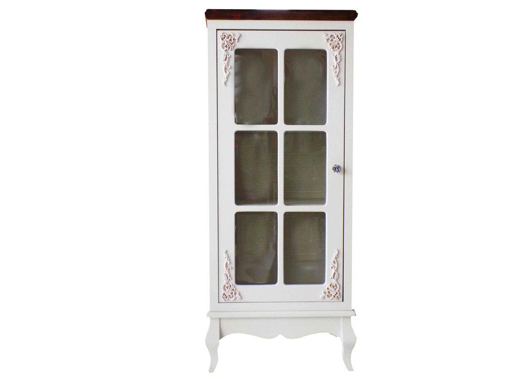 Shelves & Cabinets -