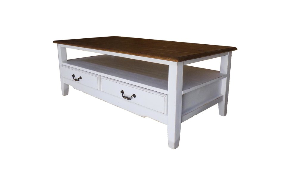 Vintage Style Tables -
