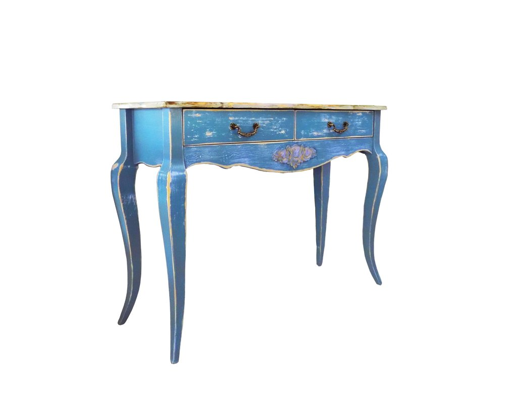 Vintage Style Console-Tables -