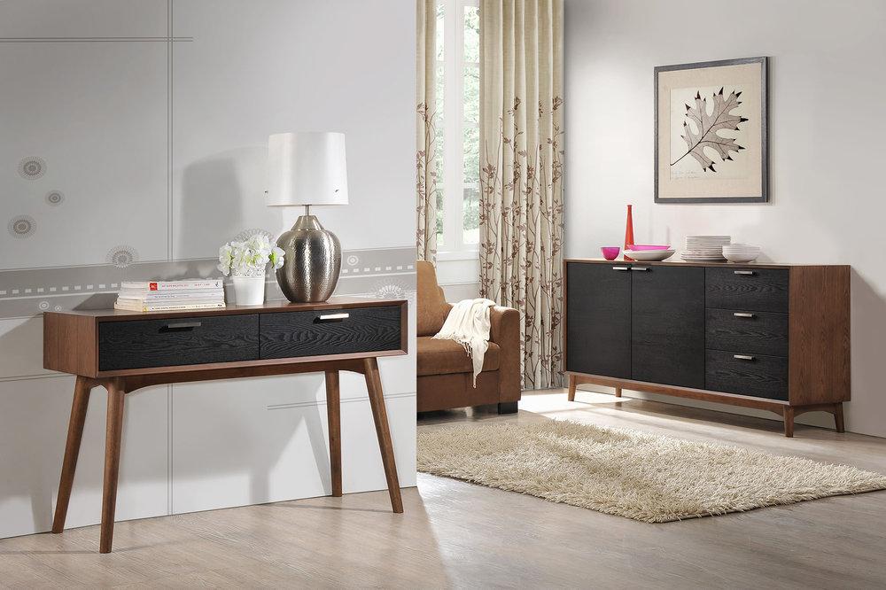 Retro Style Furniture -