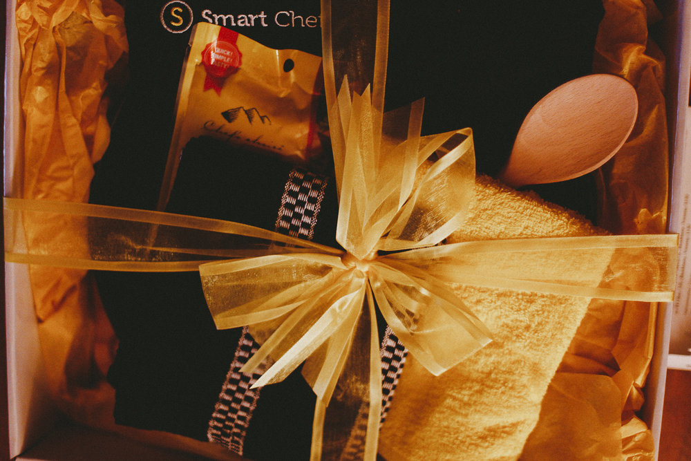Smart Homes Gift Pack