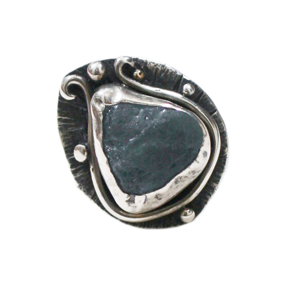 Nanook Earth Ring £290