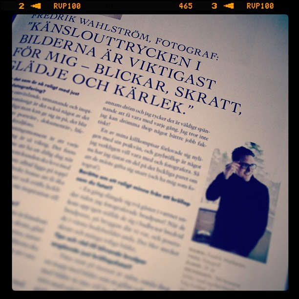Artikel, Lifestyle Wedding, nr 2 - 2013