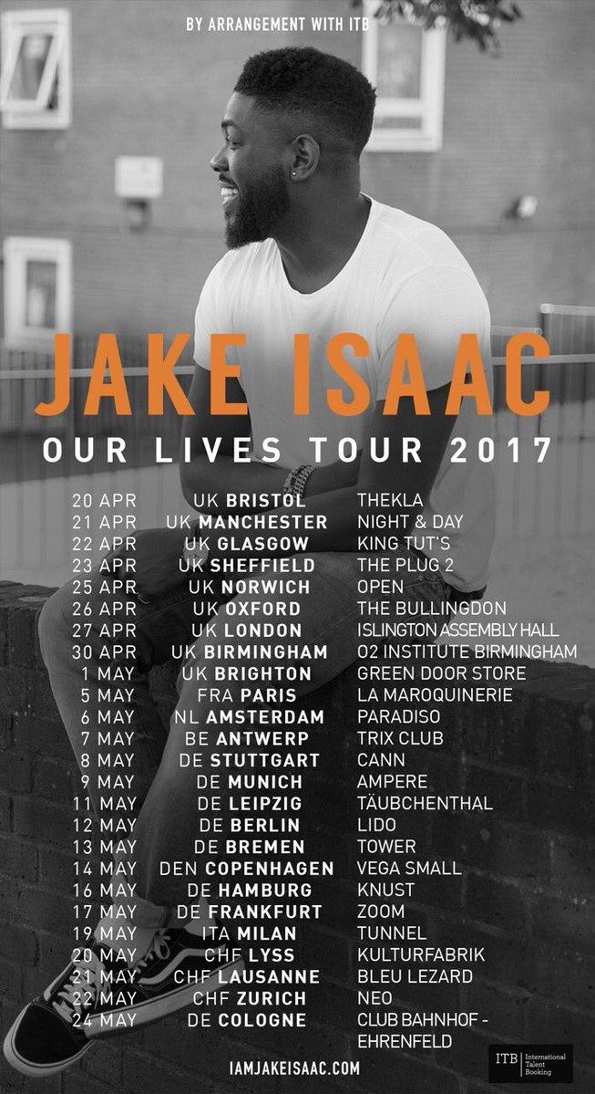 Jake Issac