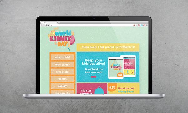 WKD website