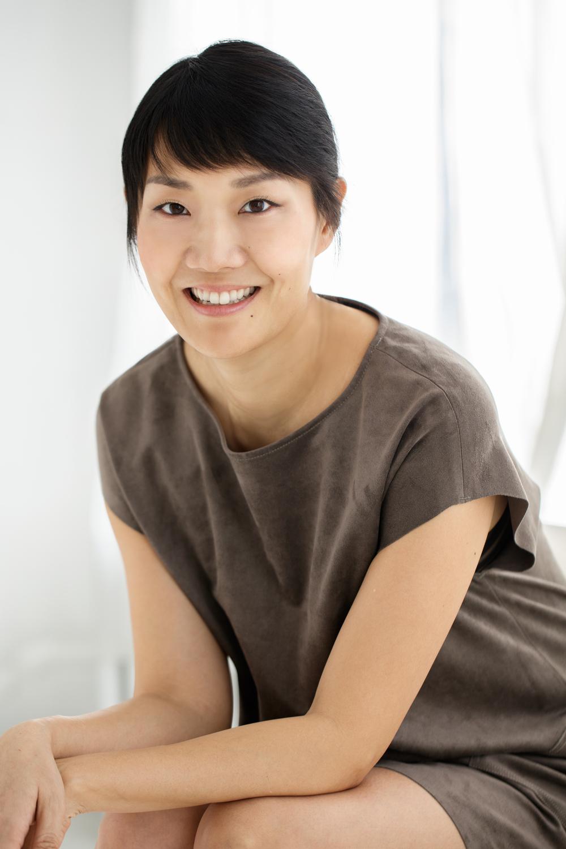 Headshot of Rachel Cho...