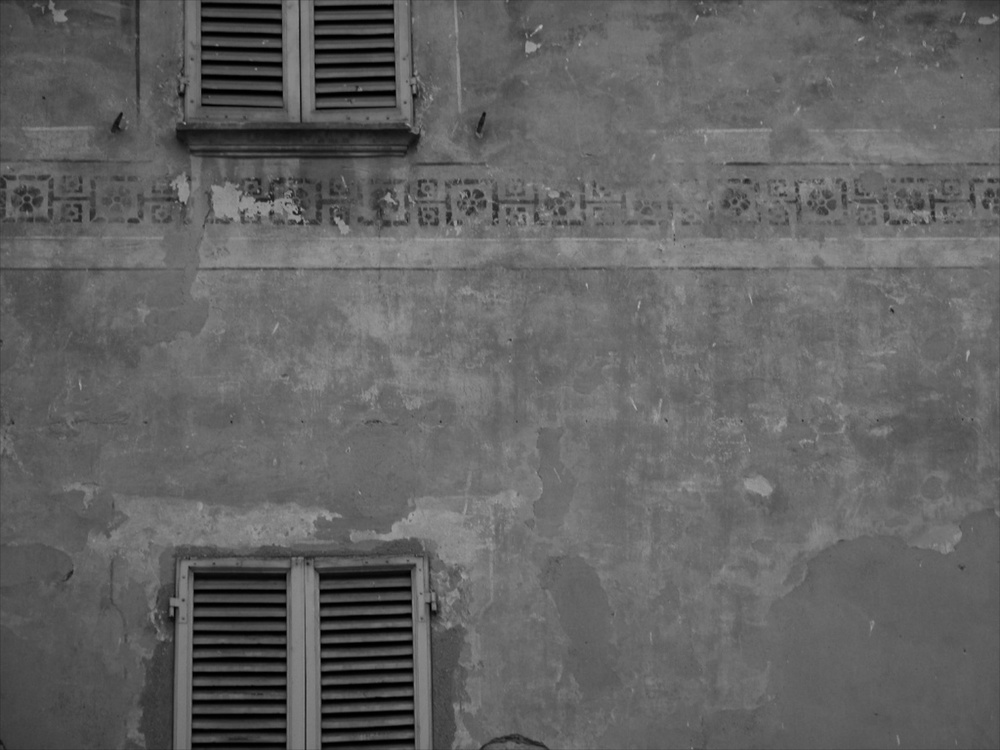 Wall Montone 07/2003   © photo by AJ Weissbard