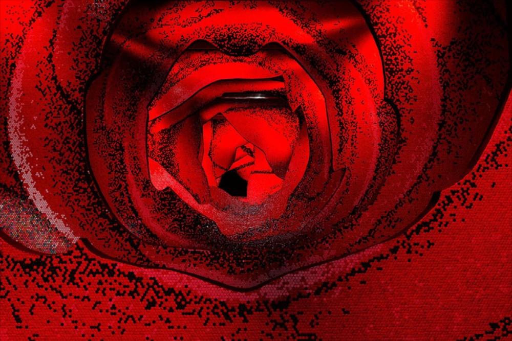 il Fiore di Novembre Triennale di Milano, Milan, 2009  © photo by Pasquale Formisano