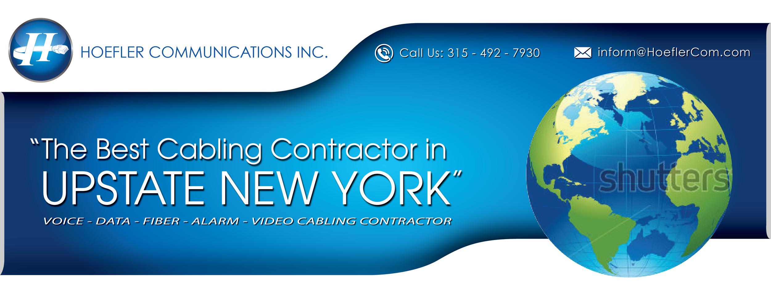 Contact Hoefler Communications Inc Mk 5894