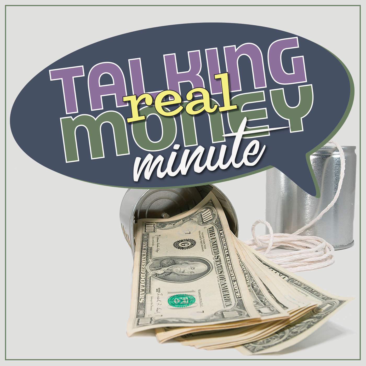 Talking Real Money Minutes - Talking Real Money