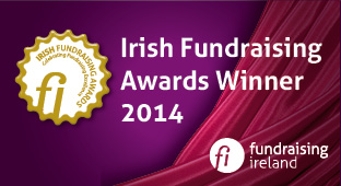 Fundraising Supplier of the Year - 2014