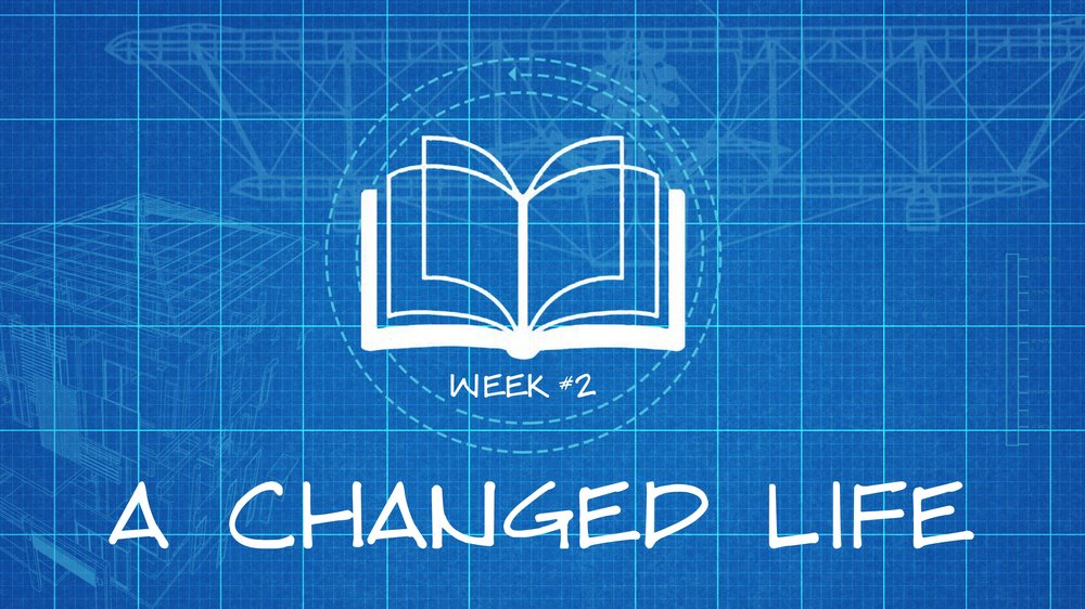 The Power of a Changed Life -