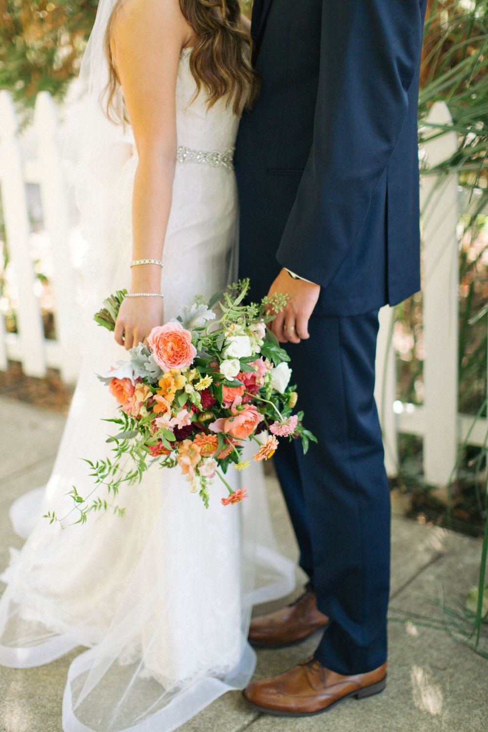 Late Summer Wedding -