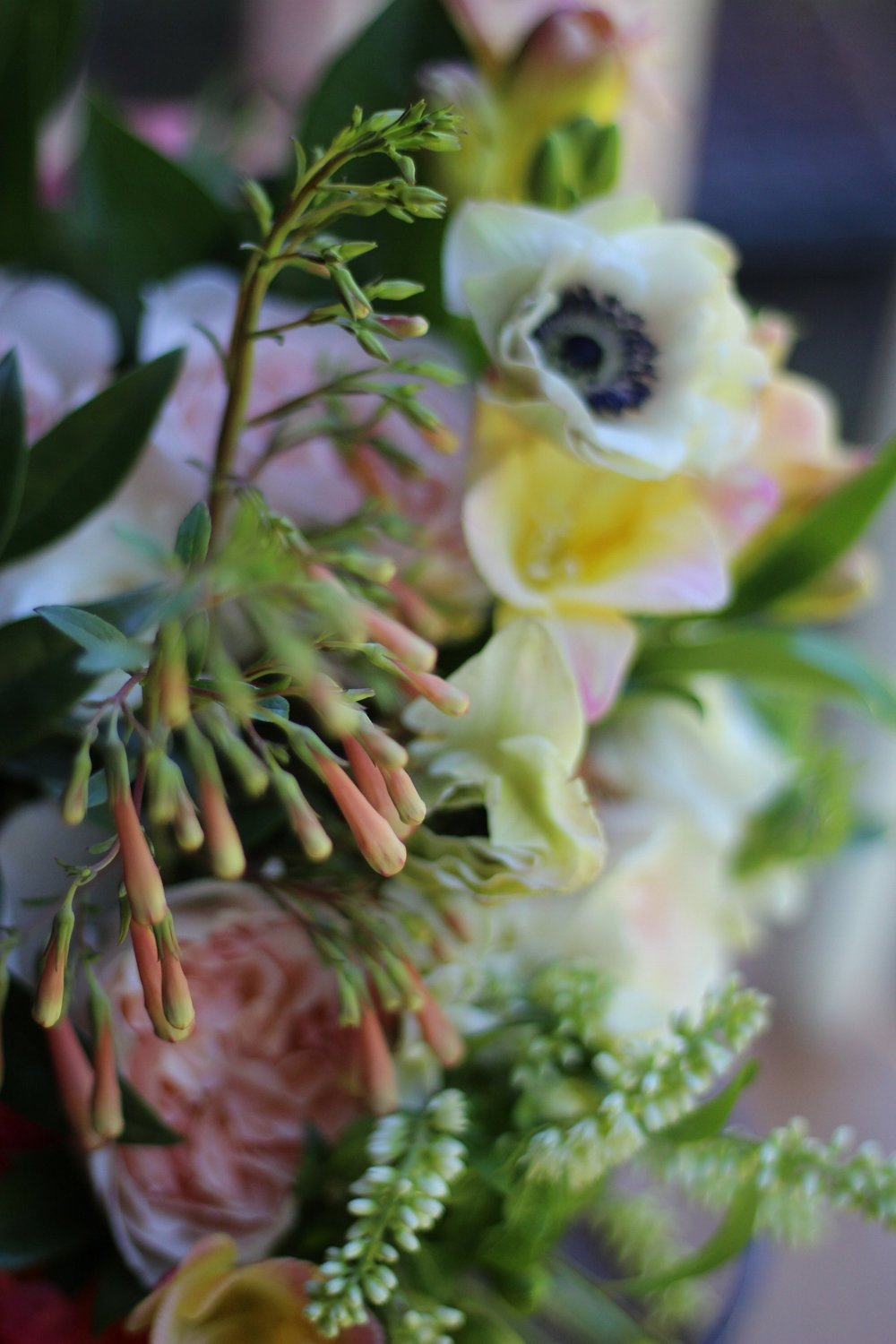 Seasonal Arrangements -