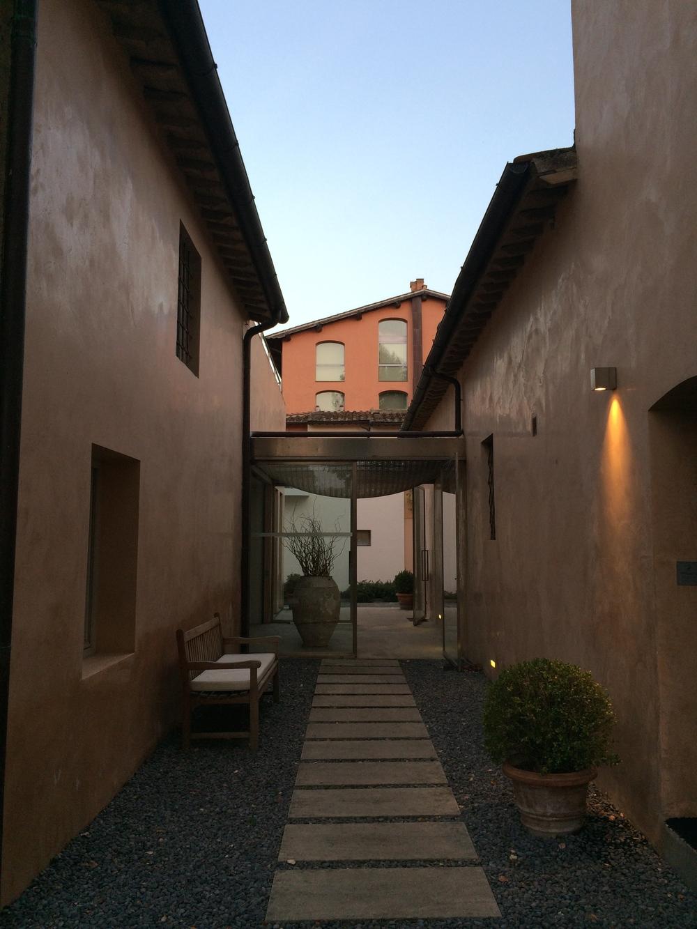 Riva Lofts, Florence, Italy