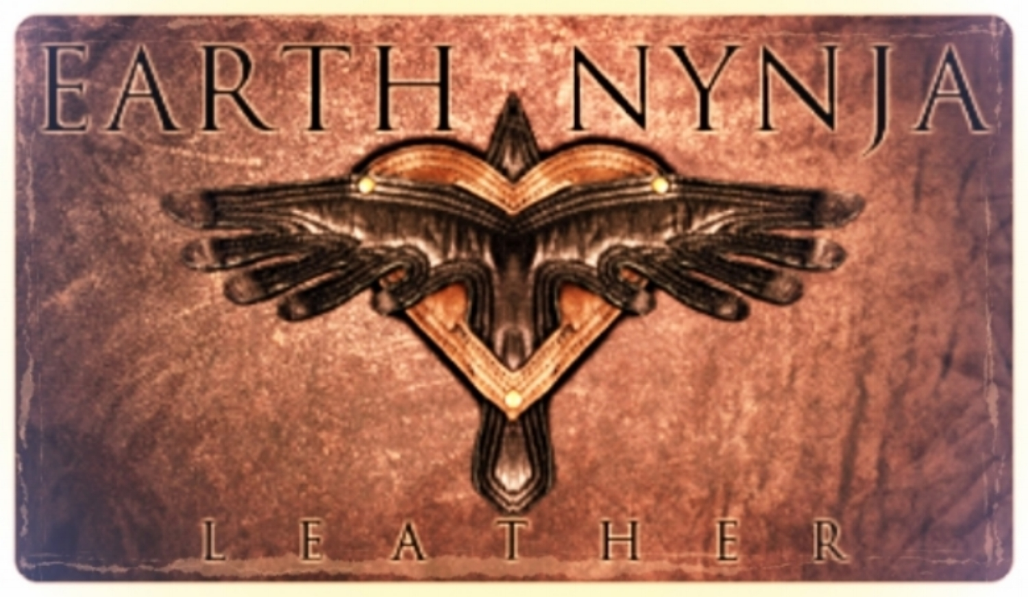 Earth Nynja Leather