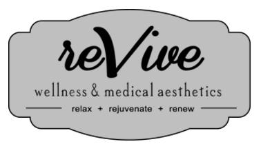 Revive Wellness & Medical Asthetics