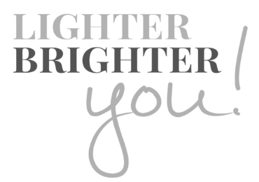 Lighter Brighter You