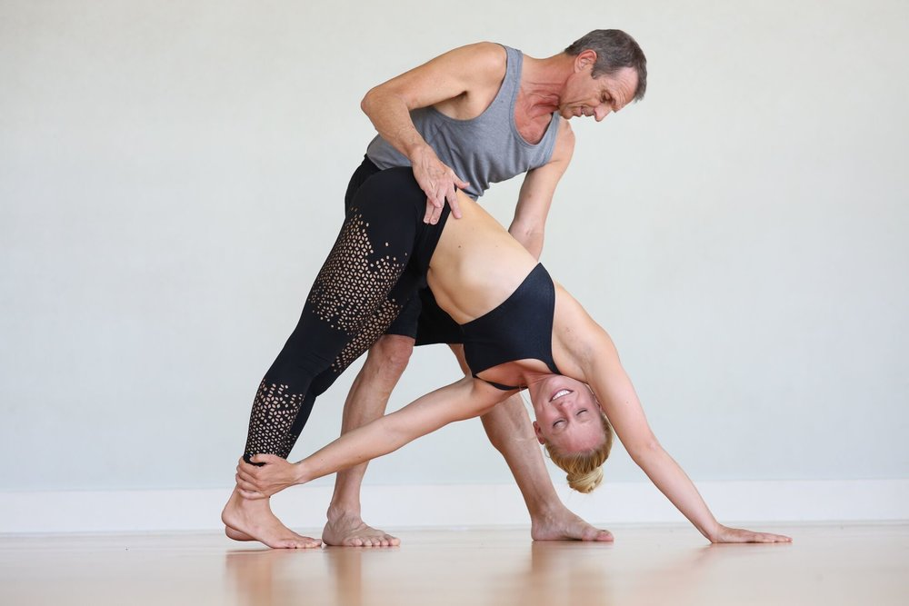Prana Yoga Center Teacher Training