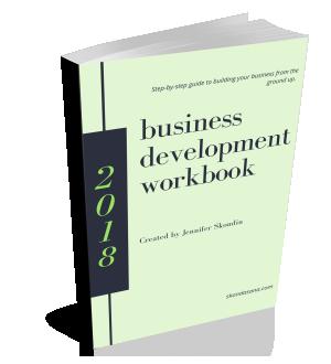 Yoga and Wellness Business Development Workbook