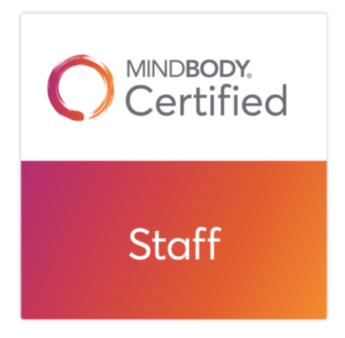 Jennifer is a certified MindBody Online Software Consultant