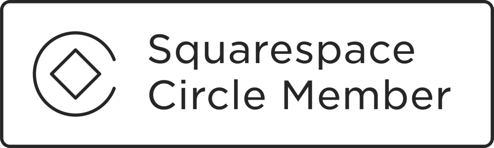 Jennifer is a Squarespace Circle Member. Working with her, you get a 20% discount on new website and online store annual subscriptions for the first year.
