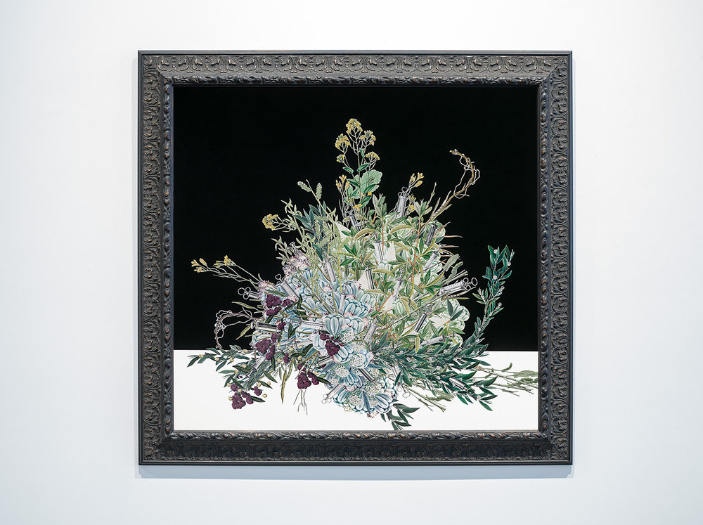 Chemical Bouquet framed.jpg
