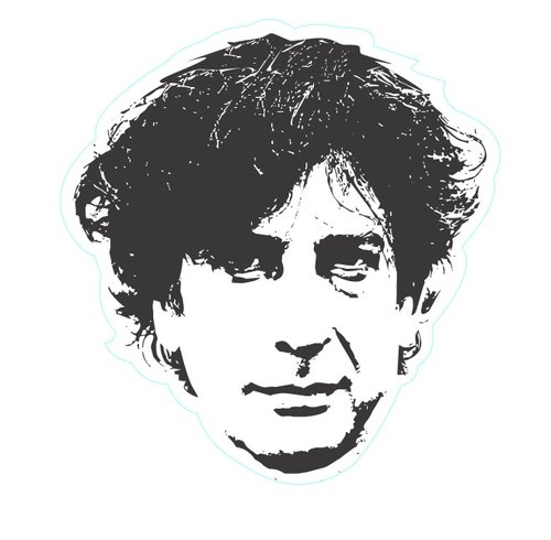 Neil Gaiman pin.jpg
