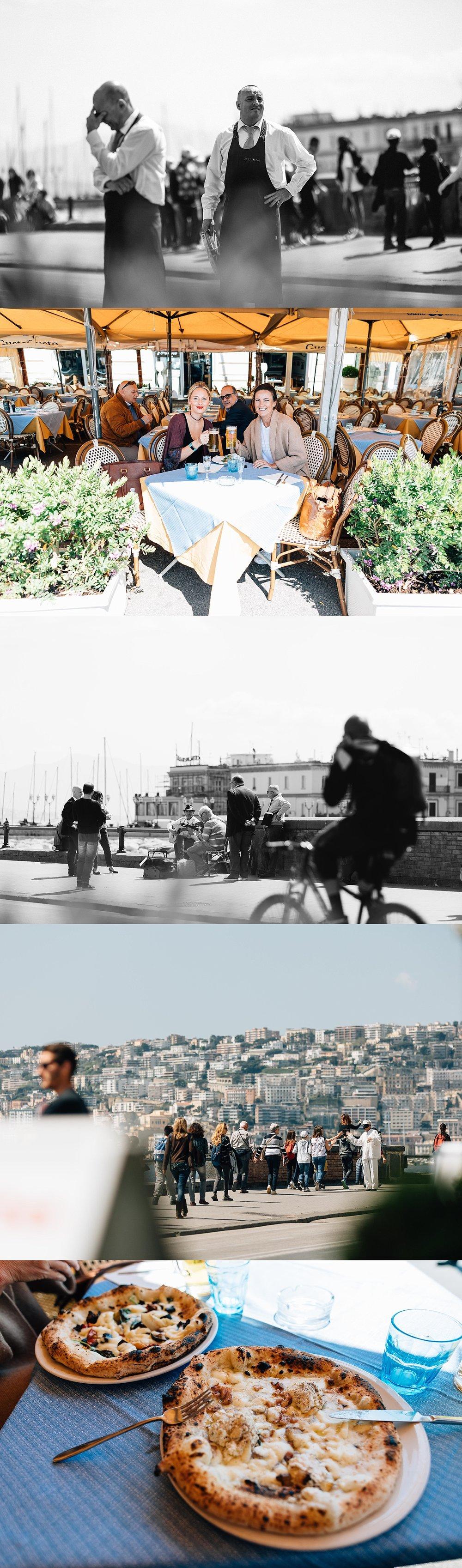 Acquolina, Napoli