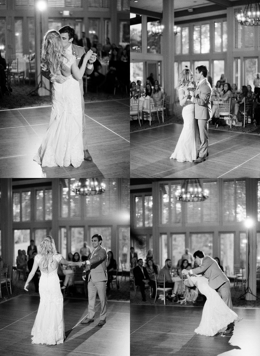 first-dance-country-club