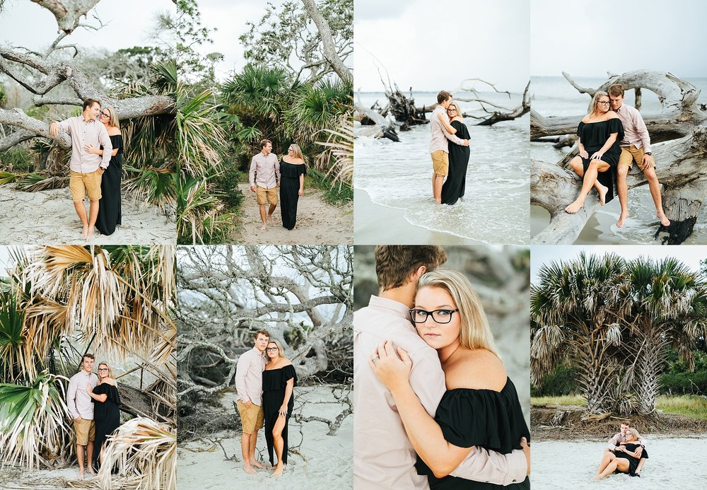Engagement - Brittney & Phillip