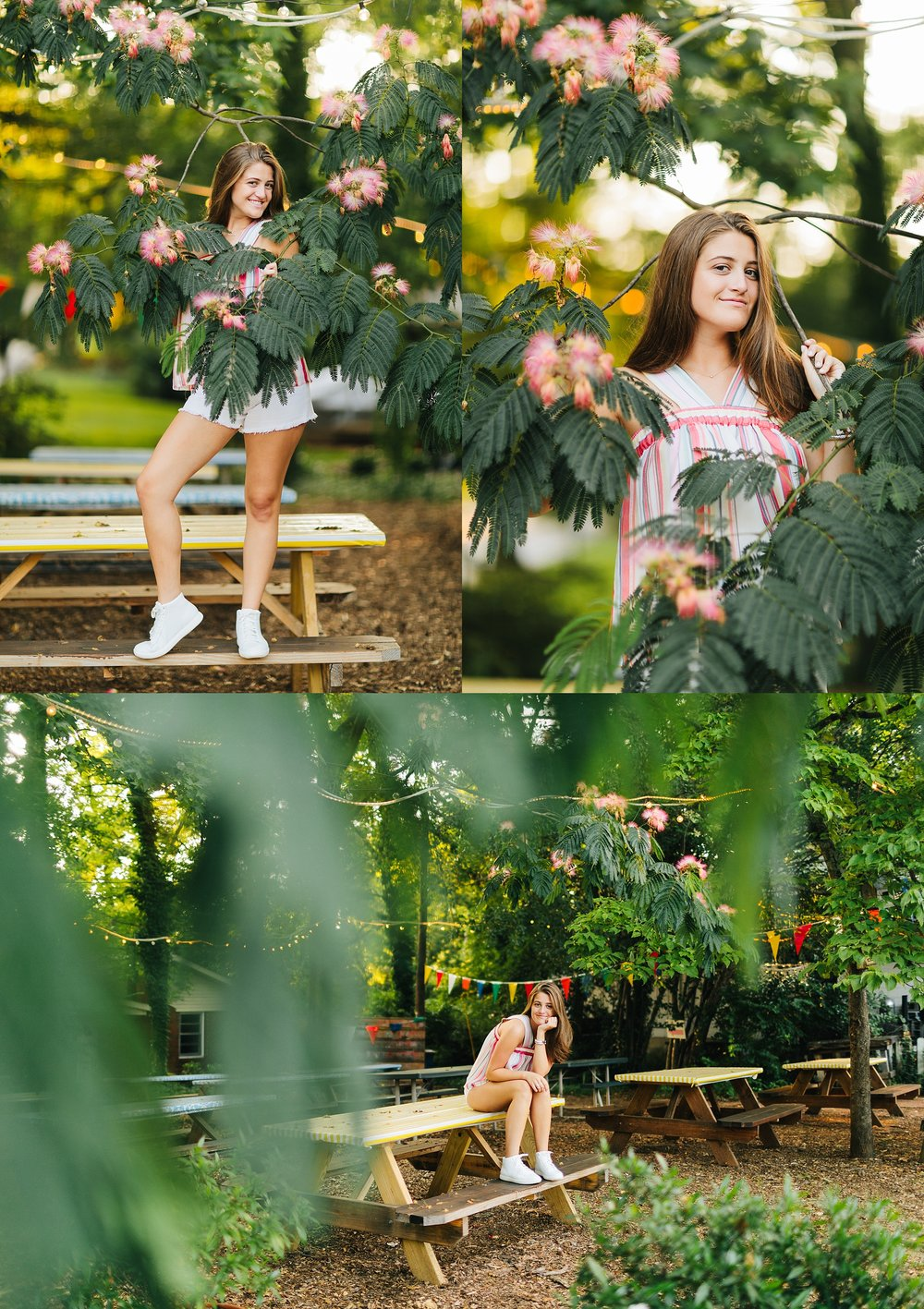 Gracie | Athens, Ga Senior Photographer