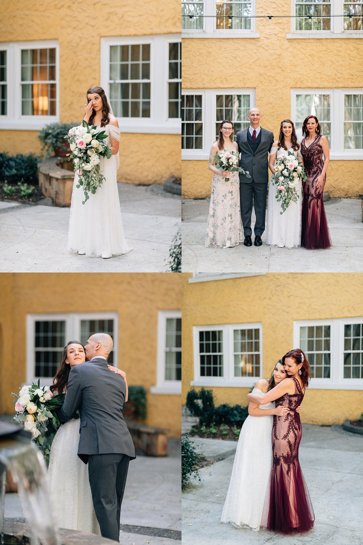 Abigail + Josiah's Wedding | September 1, 2018The Stave Roomwww.heatherwallphoto.com