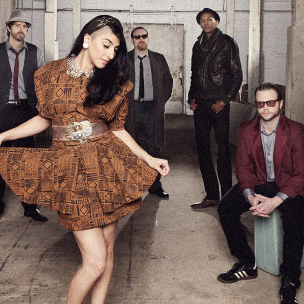 The Bluegrass Situation streams Ruby Velle & The Soulphonics'
