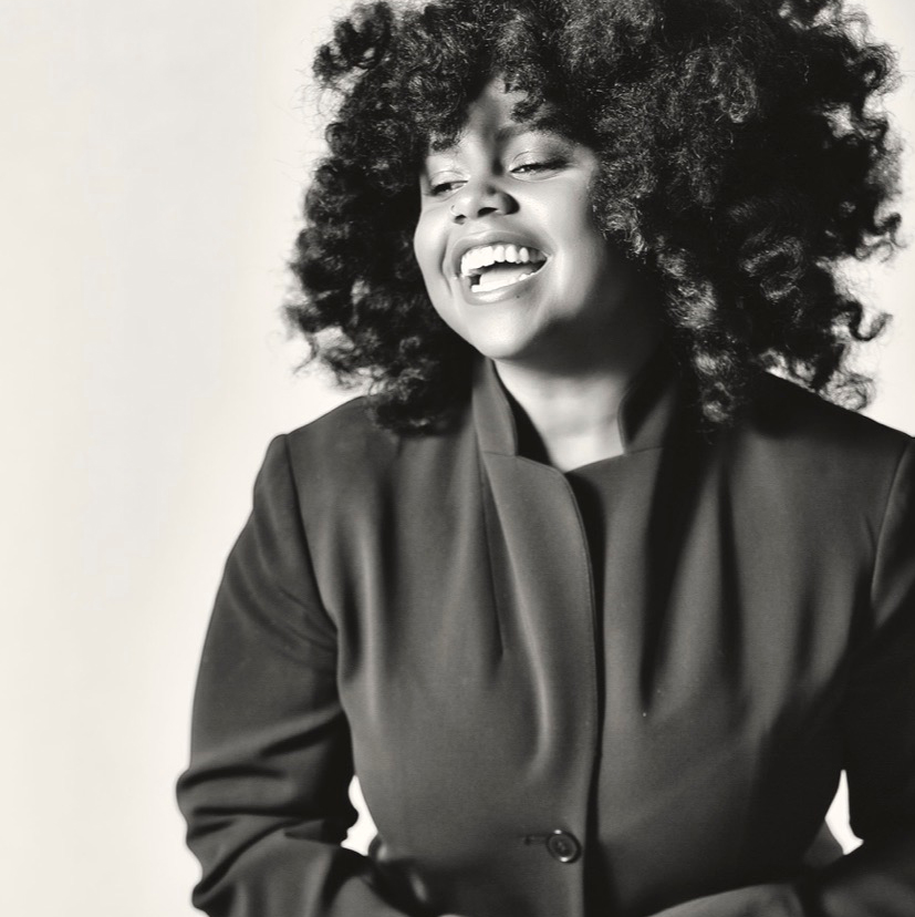 RnB Magazine premieres Jessica Childress'
