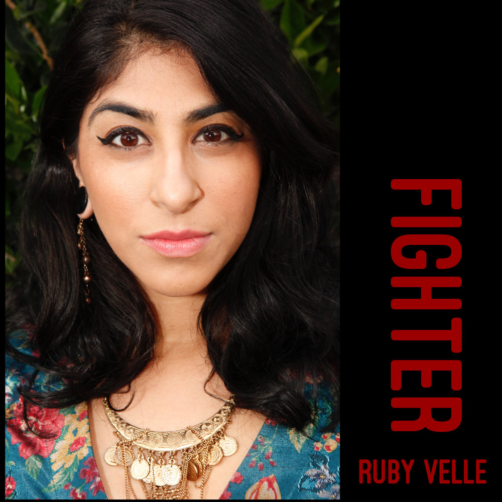 "Ruby Velle's 'Fighter"" Debuts on HBO's Fall Promo - August 26, 2018"