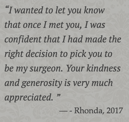 Kind & Generous