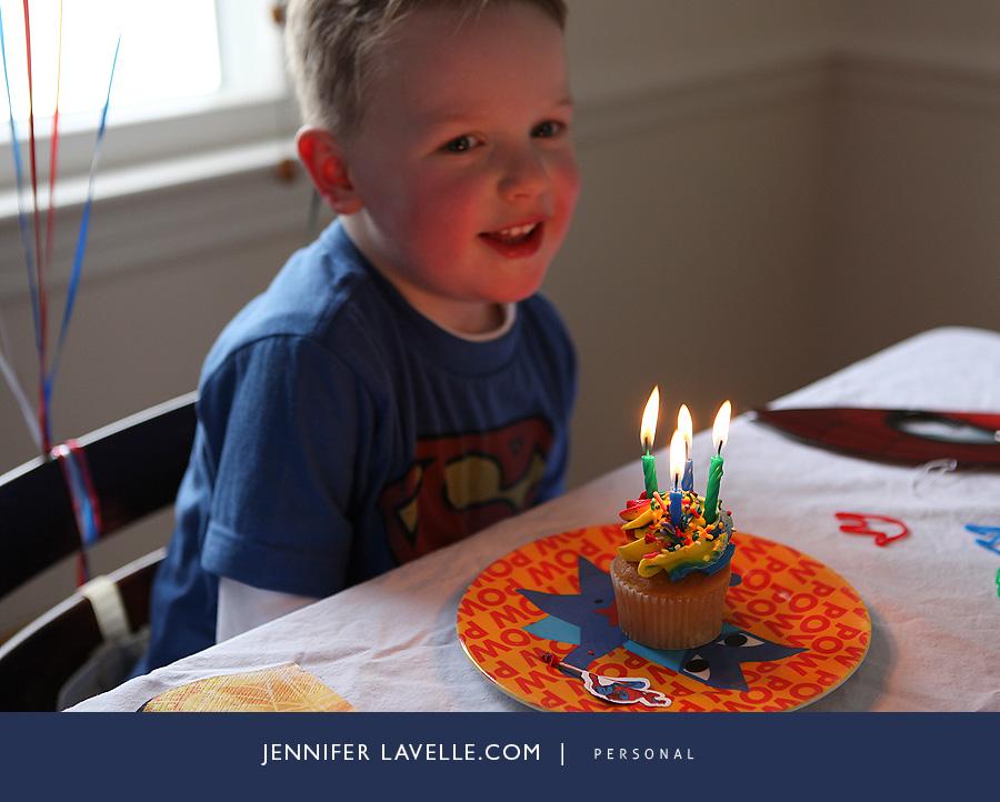 Birthday Boy Jennifer Lavelle Photography