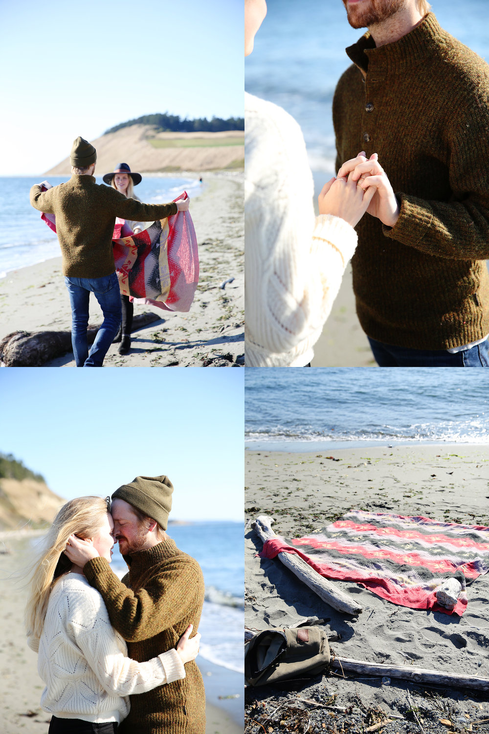 Loom Curated Series - Whidbey Island, WA | Part 1 — JENNIFER LAVELLE PHOTOGRAPHY
