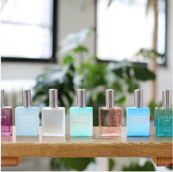 NYC lifestyle brand photographer JENNIFER LAVELLE PHOTOGRAPHY  -  Clean Perfume