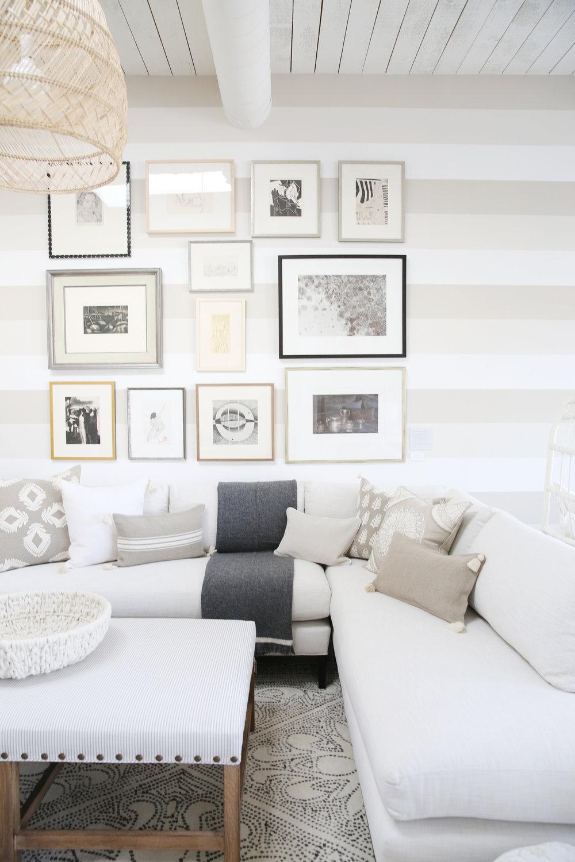 NYC and NJ based lifestyle interior design photographer Jennifer Lavelle Photography -  interiors, exteriors, construction lifestyle photographer - Serena & Lily