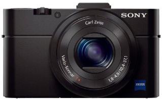 Sony RX100 Mk. I