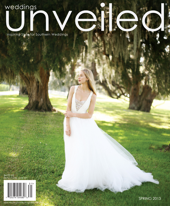 Weddings Unveiled Spring 2013