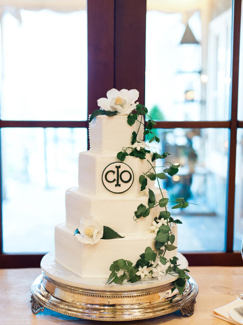 Charlottesville Wedding Florist