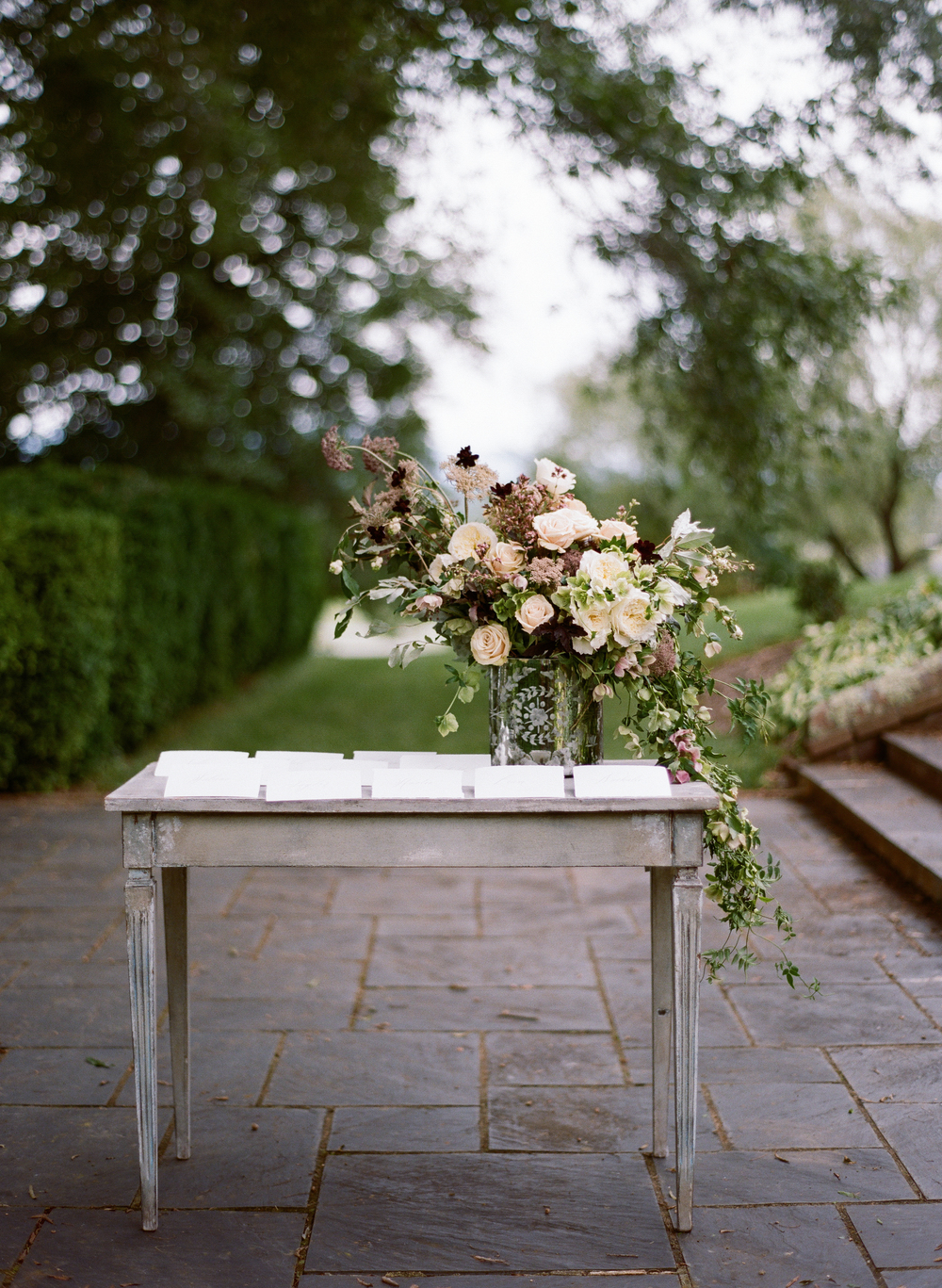 Floral Designer Charlottesville Virginia
